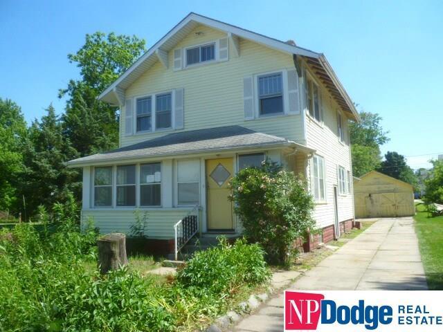 2863 Binney Street, Omaha, NE 68111 (MLS #21711595) :: Omaha's Elite Real Estate Group