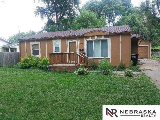 7529 Valley Road, La Vista, NE 68128 (MLS #21711752) :: Omaha's Elite Real Estate Group
