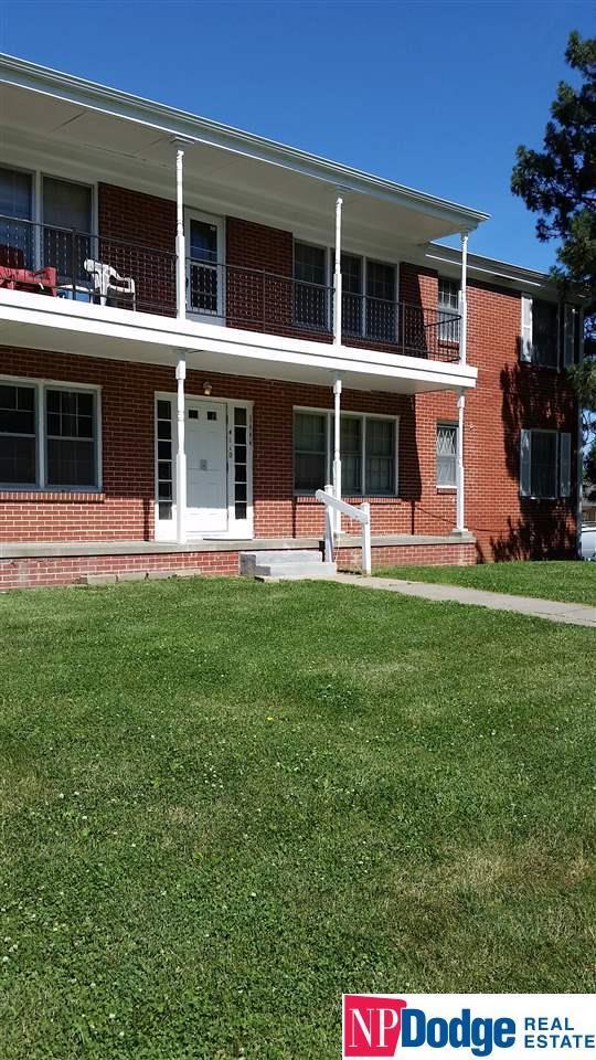 4102 N 52nd Street, Omaha, NE 68104 (MLS #21711867) :: Omaha's Elite Real Estate Group