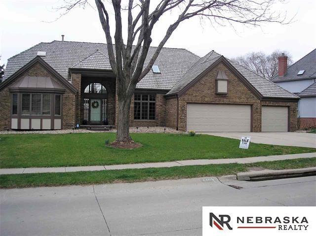4405 S 167 Avenue, Omaha, NE 68135 (MLS #21714740) :: Nebraska Home Sales
