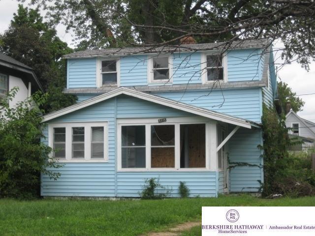 5315 N 28 Avenue, Omaha, NE 68111 (MLS #21714822) :: Omaha's Elite Real Estate Group