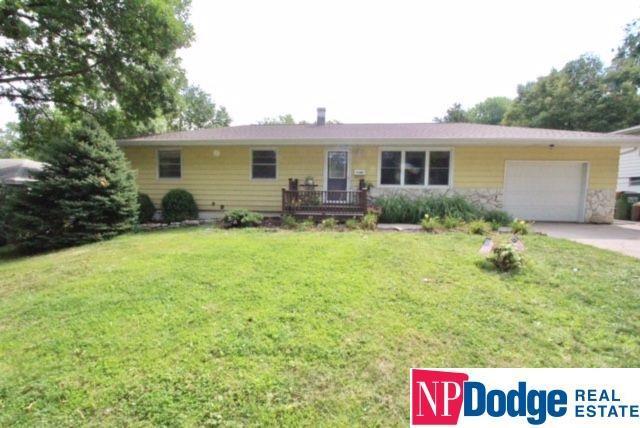 1103 Oke Street, Papillion, NE 68046 (MLS #21714943) :: Omaha's Elite Real Estate Group