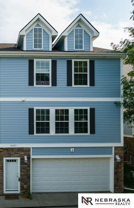 14655 Sahler Court, Omaha, NE 68116 (MLS #21715054) :: Omaha's Elite Real Estate Group