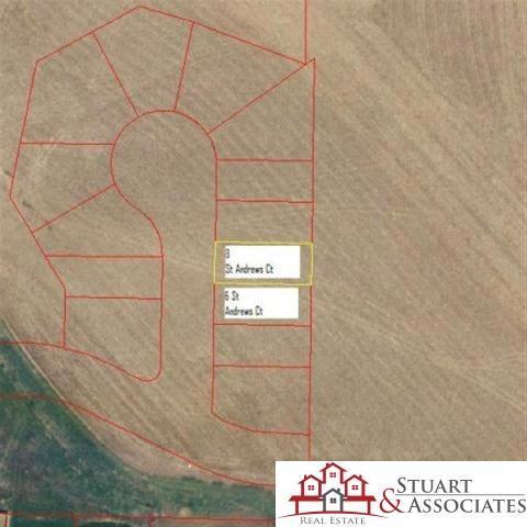 6 St Andrews Court, Treynor, IA 51575 (MLS #21715153) :: Nebraska Home Sales