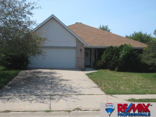 2912 S 148 Street, Omaha, NE 68144 (MLS #21717217) :: Omaha's Elite Real Estate Group