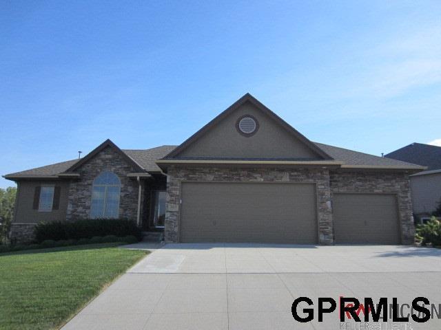1065 Granite Way, Ashland, NE 68003 (MLS #21717249) :: Nebraska Home Sales