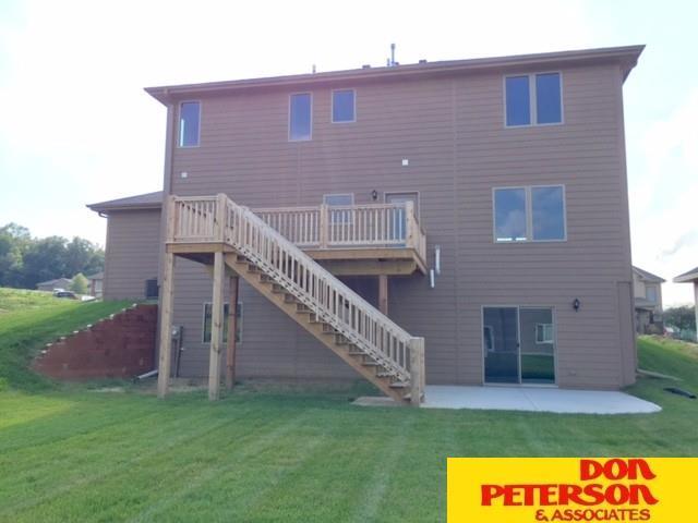 8611 N 173rd Street, Bennington, NE 68007 (MLS #21717314) :: Omaha's Elite Real Estate Group