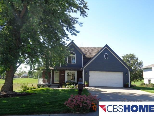 3819 Buccaneer Boulevard, Plattsmouth, NE 68048 (MLS #21717417) :: Omaha's Elite Real Estate Group