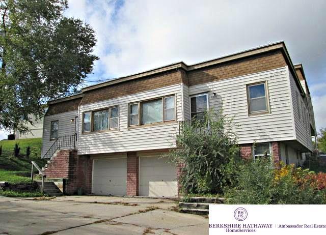 6329 N 54 Street, Omaha, NE 68104 (MLS #21717883) :: Omaha's Elite Real Estate Group