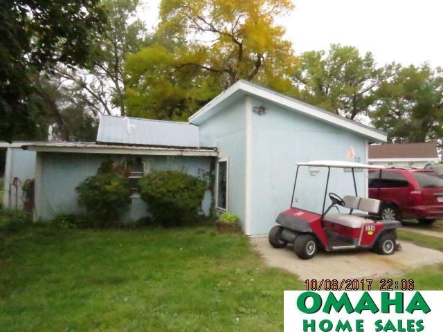 226 S River Roads, Ashland, NE 68003 (MLS #21718709) :: Nebraska Home Sales