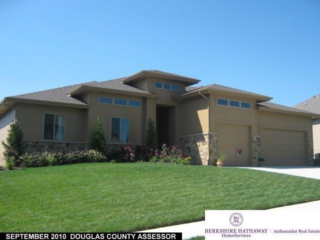 2414 N 175 Street, Elkhorn, NE 68116 (MLS #21718721) :: Omaha's Elite Real Estate Group