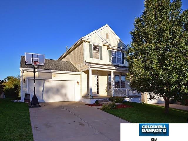 4808 S 194 Avenue, Omaha, NE 68135 (MLS #21718974) :: Omaha's Elite Real Estate Group