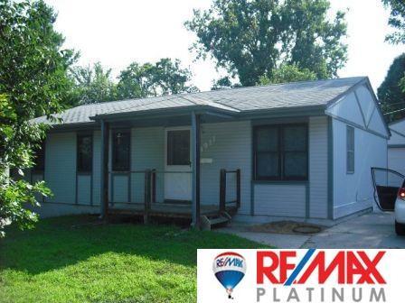 4911 N 62 Street, Omaha, NE 68104 (MLS #21718981) :: Omaha Real Estate Group