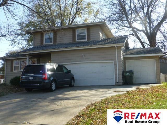 1113 Rousseau Court, Papillion, NE 68046 (MLS #21721108) :: Omaha's Elite Real Estate Group