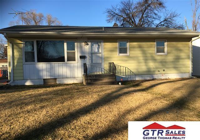 806 W 32 Avenue, Bellevue, NE 68005 (MLS #21721648) :: Omaha Real Estate Group
