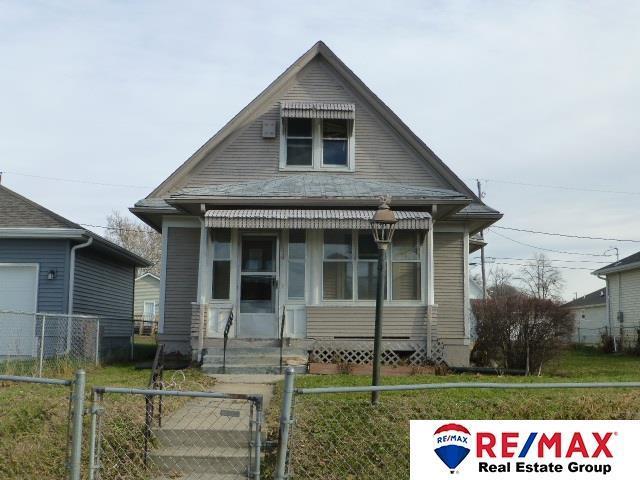 3927 N 22 Street, Omaha, NE 68110 (MLS #21721812) :: Omaha's Elite Real Estate Group