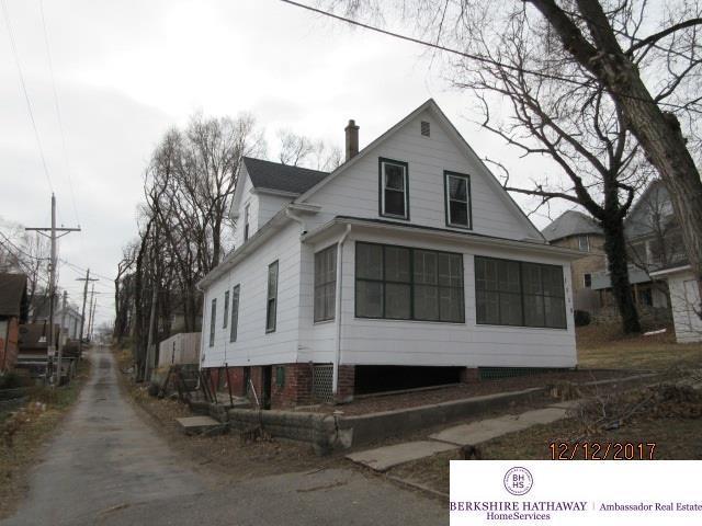 1415 Center Street, Omaha, NE 68108 (MLS #21721858) :: Omaha's Elite Real Estate Group