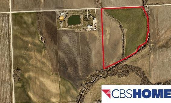 24885 F Parcel #0104150001 Street, Waterloo, NE 68069 (MLS #21721968) :: Nebraska Home Sales