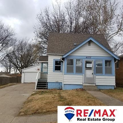 6222 S 38 Street, Omaha, NE 68107 (MLS #21722033) :: Omaha's Elite Real Estate Group