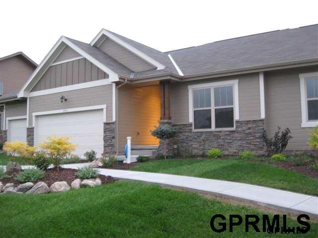 5107 N 208 Avenue, Elkhorn, NE 68022 (MLS #21722409) :: Omaha's Elite Real Estate Group