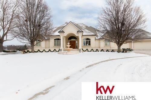 2237 S 189th Avenue Circle, Omaha, NE 68130 (MLS #21800291) :: Omaha's Elite Real Estate Group