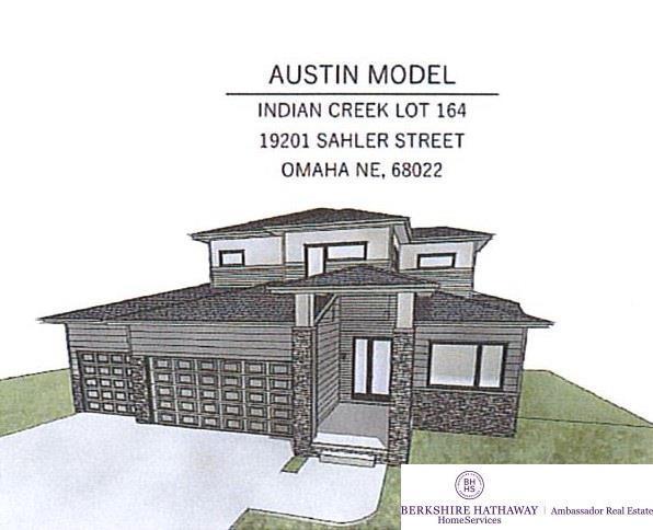 19201 Sahler Street, Elkhorn, NE 68022 (MLS #21800910) :: Omaha Real Estate Group