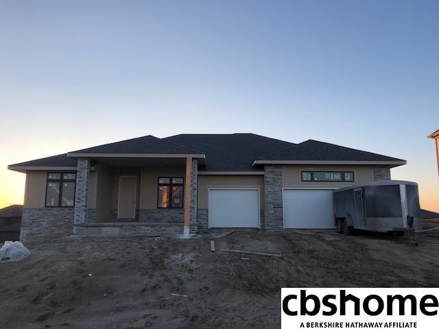 10522 S 125th Street, Papillion, NE 68046 (MLS #21801766) :: Omaha's Elite Real Estate Group