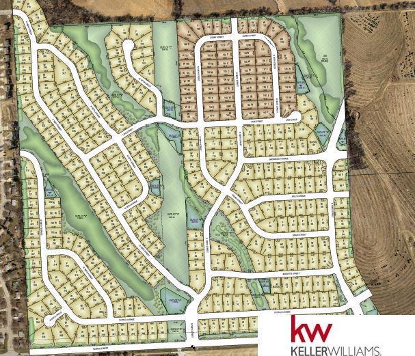 18416 Burdette Street, Elkhorn, NE 68022 (MLS #21801898) :: Omaha's Elite Real Estate Group