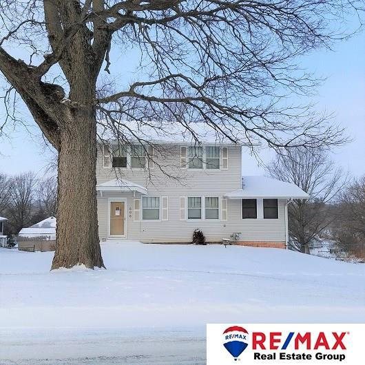 606 N Chestnut Street, Avoca, IA 51521 (MLS #21802130) :: Omaha's Elite Real Estate Group