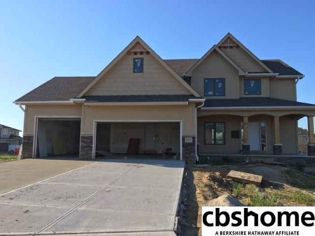 12360 Elk Ridge Circle, Papillion, NE 68046 (MLS #21802288) :: Omaha's Elite Real Estate Group