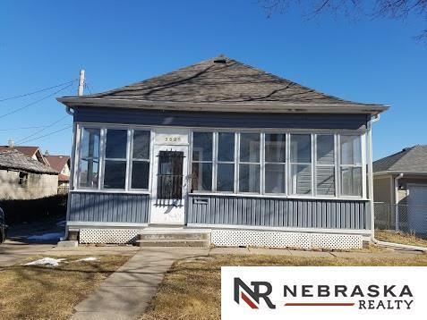 3825 N 17 Street, Omaha, NE 68110 (MLS #21802349) :: Omaha Real Estate Group