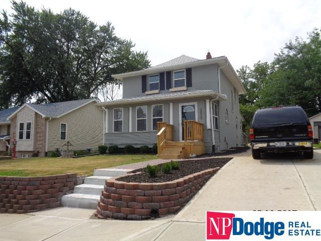 2020 N 48 Avenue, Omaha, NE 68104 (MLS #21802365) :: Omaha Real Estate Group
