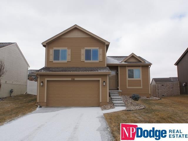 5306 S 194 Avenue, Omaha, NE 68135 (MLS #21802425) :: Omaha's Elite Real Estate Group