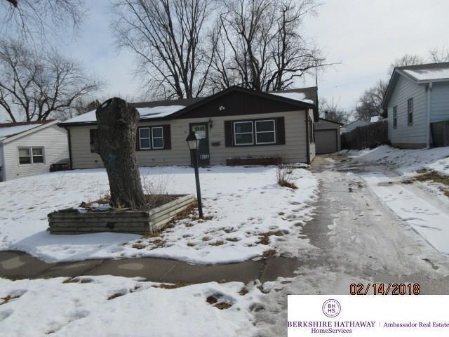 13941 Ohern Street, Omaha, NE 68137 (MLS #21802543) :: Nebraska Home Sales