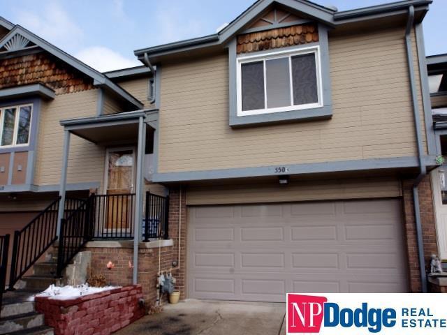 3508 Comstock Avenue, Bellevue, NE 68123 (MLS #21802612) :: Omaha Real Estate Group