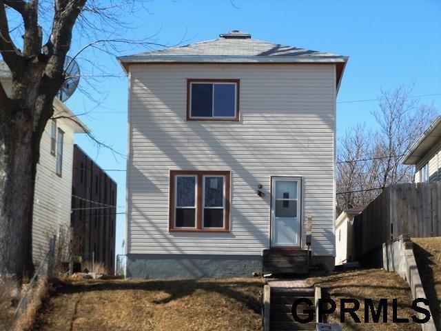 213 N 6th Street, Missouri Valley, IA 51555 (MLS #21803092) :: Omaha's Elite Real Estate Group