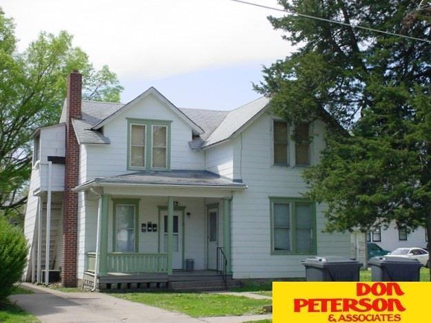 433 W 6th Street, Fremont, NE 68025 (MLS #21803172) :: Omaha's Elite Real Estate Group