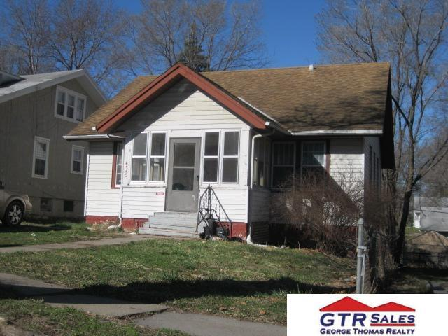 6342 N 33 Street, Omaha, NE 68111 (MLS #21803203) :: Omaha's Elite Real Estate Group