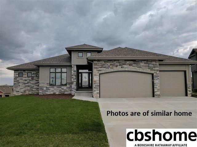 3308 N 177th Avenue, Omaha, NE 68116 (MLS #21803247) :: Nebraska Home Sales