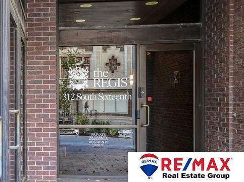 312 S 16 Street #76, Omaha, NE 68102 (MLS #21803479) :: Omaha's Elite Real Estate Group