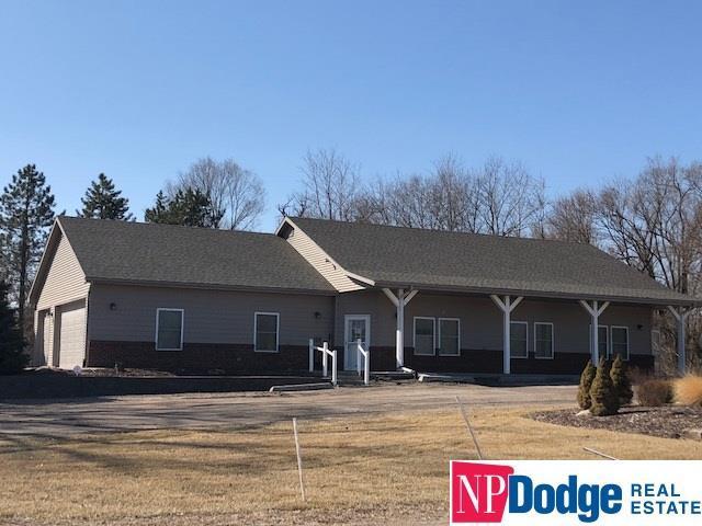 27909 W Center Road, Waterloo, NE 68069 (MLS #21803626) :: Omaha Real Estate Group