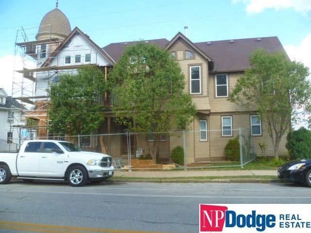 1001 Park Avenue #3, Omaha, NE 68105 (MLS #21803750) :: Omaha Real Estate Group