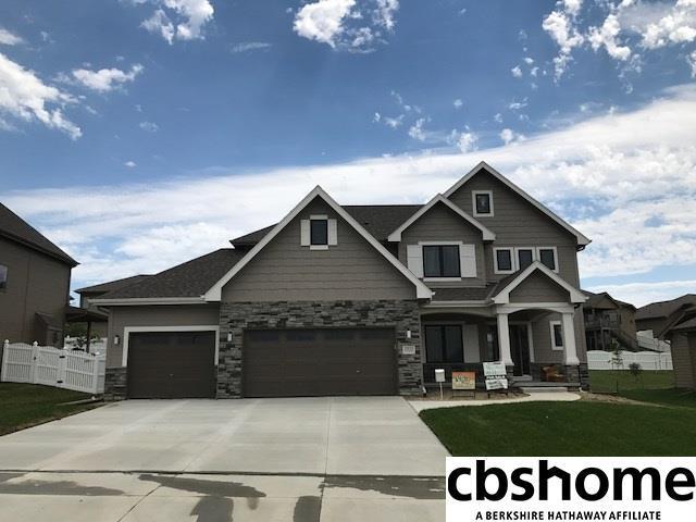 10119 S 125 Street, Papillion, NE 68046 (MLS #21803864) :: Omaha's Elite Real Estate Group