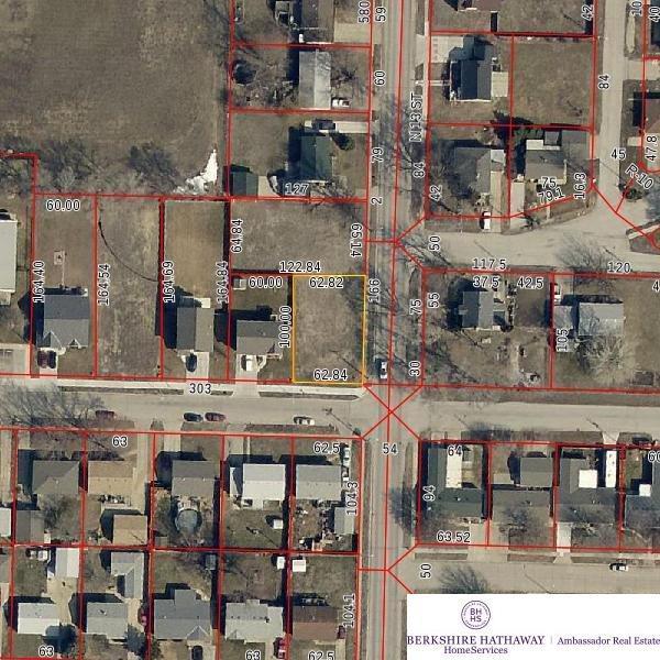 LT 5 Willows West, Carter Lake, IA 51510 (MLS #21804419) :: Nebraska Home Sales