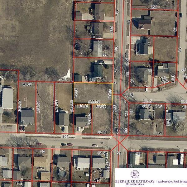 LT 6 Willows West, Carter Lake, IA 51510 (MLS #21804421) :: Nebraska Home Sales