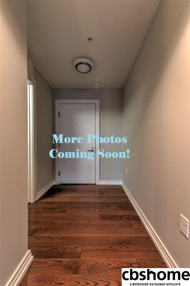 120 S 31st Avenue #5510, Omaha, NE 68131 (MLS #21804667) :: Omaha Real Estate Group