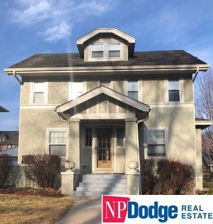 316 S 52 Street, Omaha, NE 68132 (MLS #21804727) :: Nebraska Home Sales