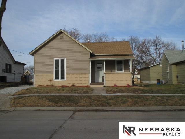 212 E Gardiner Street, Valley, NE 68064 (MLS #21804952) :: Omaha's Elite Real Estate Group
