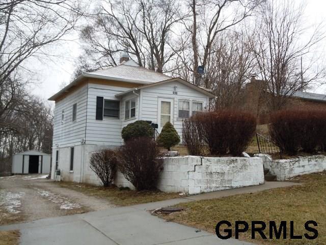 599 N 3rd Street, Missouri Valley, IA 51555 (MLS #21805173) :: Nebraska Home Sales