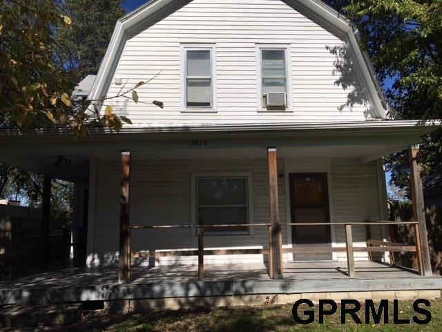 3870 Hamilton Street, Omaha, NE 68131 (MLS #21805584) :: The Briley Team